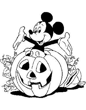 dibujos-halloween-colorear-mickey-disney-p