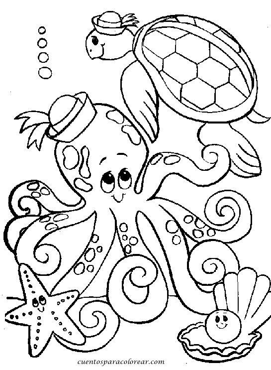 dibujos-infantiles-animales-colorear