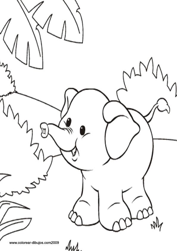 elefante-para-pintar-y-colo