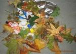 Como hacer con tus propias manos un candelabro para el otoño