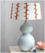 Como redecorar con tus propias manos una lampara