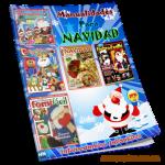 Manualidades para Navidad – Set de revistas
