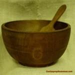 El tazón de madera – Cuento para reflexionar