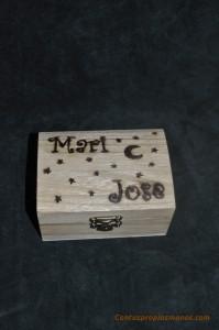 Caja pirograbada (11)