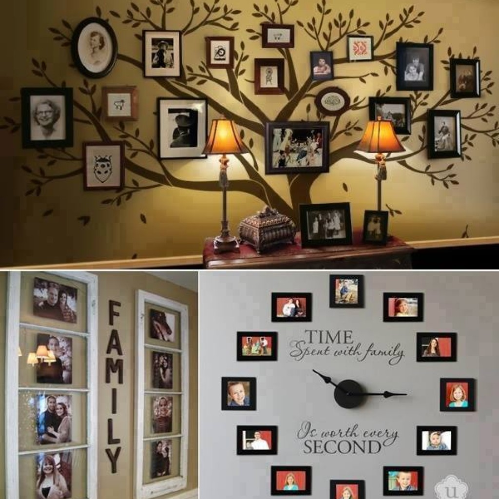 Como Decorar Un Arbol Genealogico.Arbol Genealogico Para Decorar