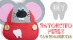 Ratoncito Perez – Un Gran Guardadientes