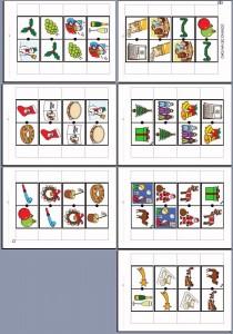 domino arasaac