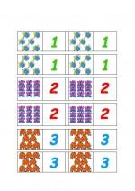 Domino para niños