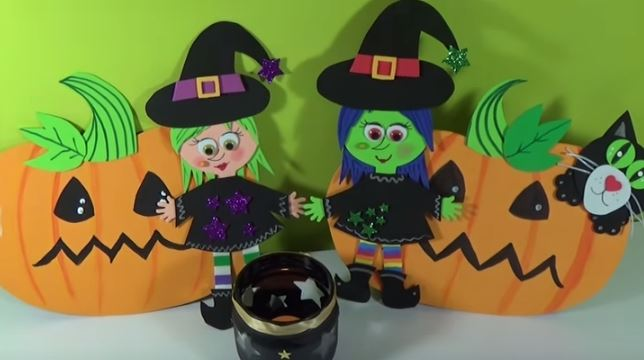portavelas hallowenn