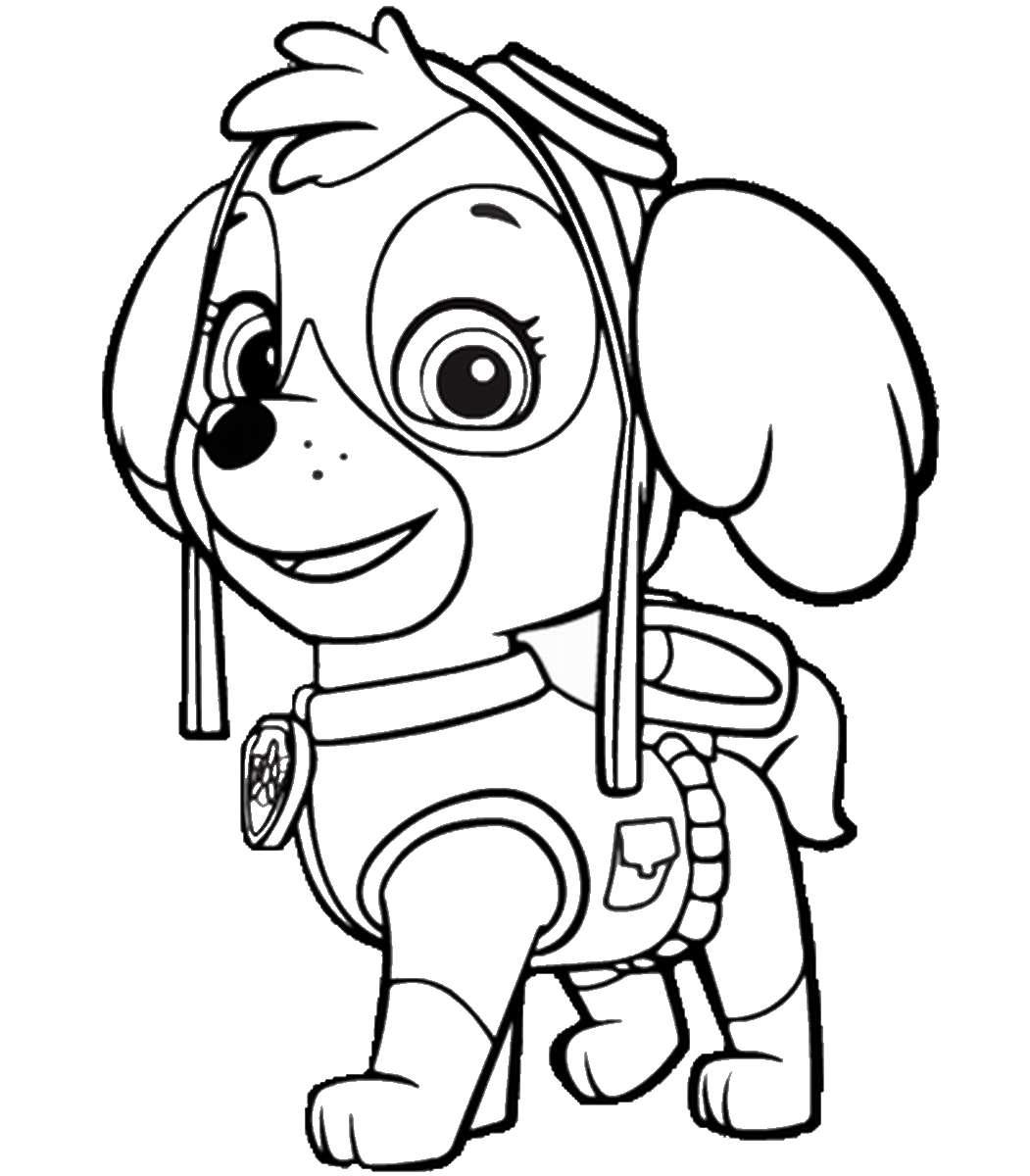 dibujos-divertidos-patrulla-canina