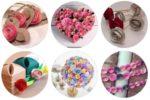Como hacer flores de papel muy fácil