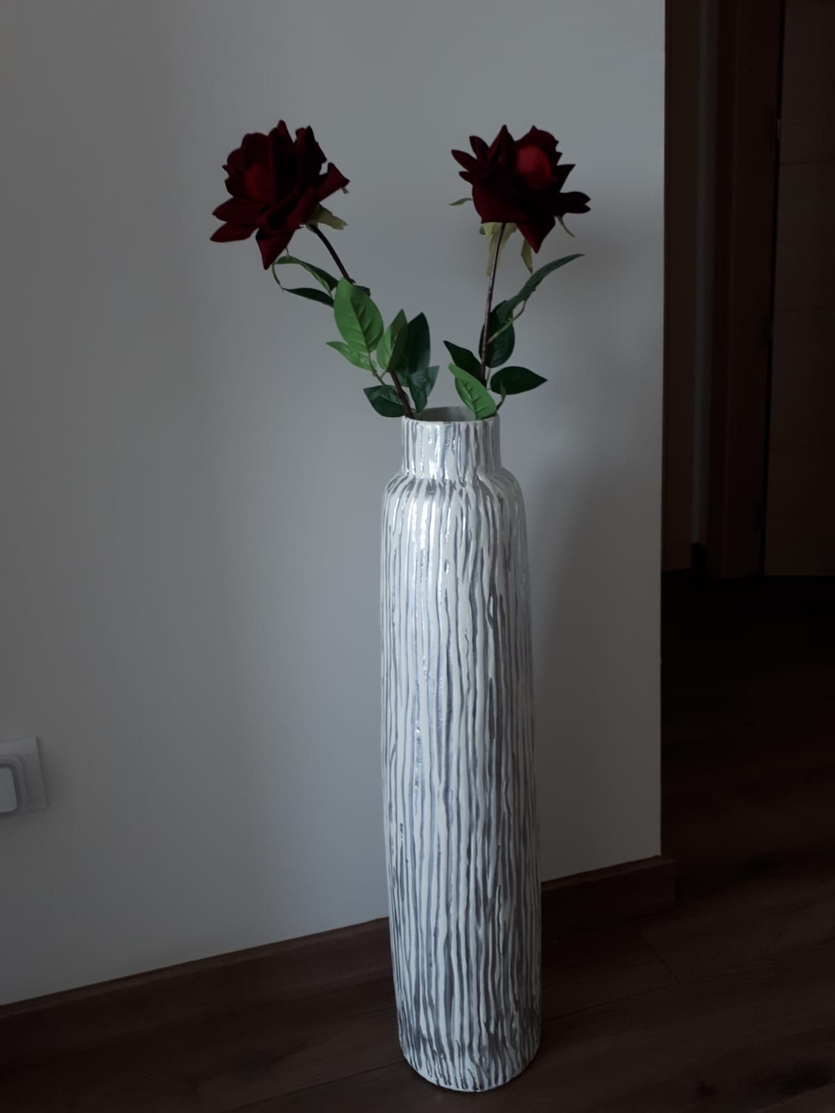Reciclaje DIY de un jarrón – tutorial