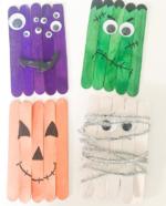 Manualidades Halloween para hacer en casa